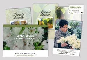 Kukka-Ulvila & Hautauspalvelu